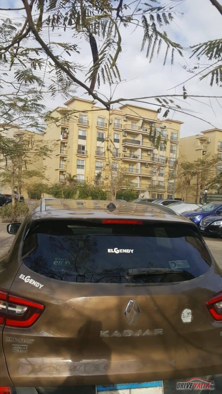 رينو كادجار مستعملة للبيع فى مصر بالتقسيط  2019