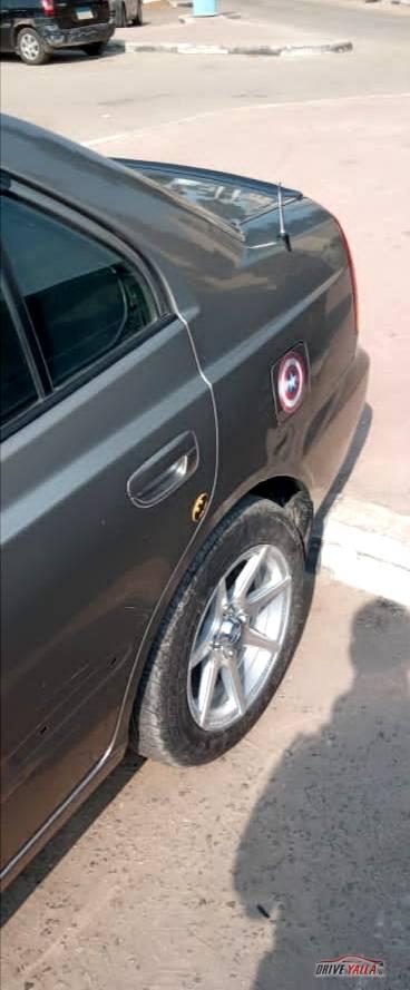 هيواندى فيرنا مستعملة للبيع فى مصر بالتقسيط  2013