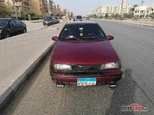 هيونداى اكسيل مستعملة للبيع فى مصر 1997