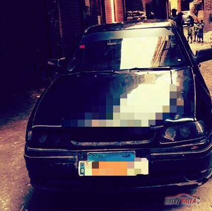 سيات ابيزا 94 مستعملة للبيع فى مصر 1994