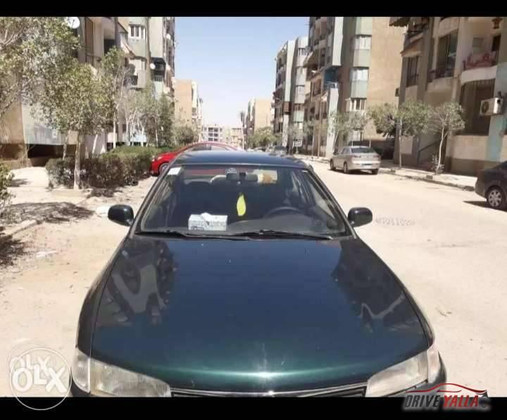 متسوبيشى  لانسر  ٩٧ مستعملة للبيع فى مصر 1997