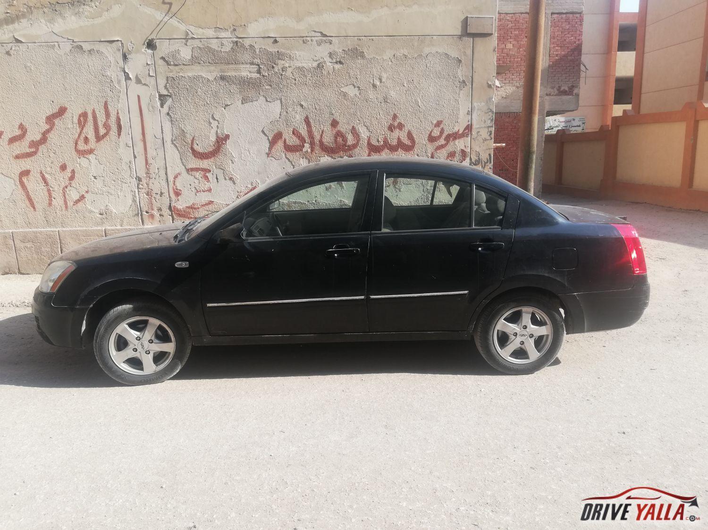 سبرانزا 516 مستعملة للبيع فى مصر 2007
