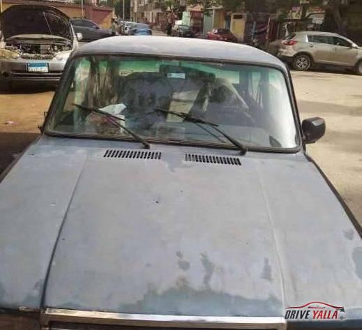 لادا مستعملة للبيع فى مصر  موديل ٢٠١٠