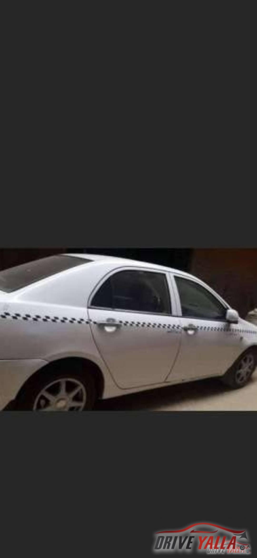 تاكسي byd  مستعملة للبيع فى مصر بالتقسيط  2015