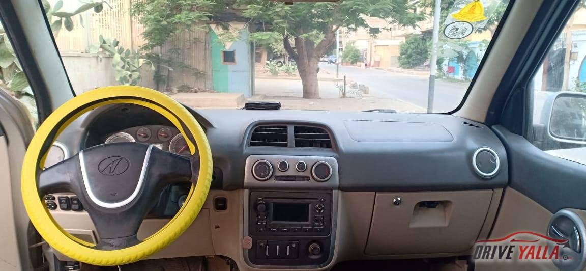 دايهاتسو تريوس مستعملة للبيع فى مصر 2009