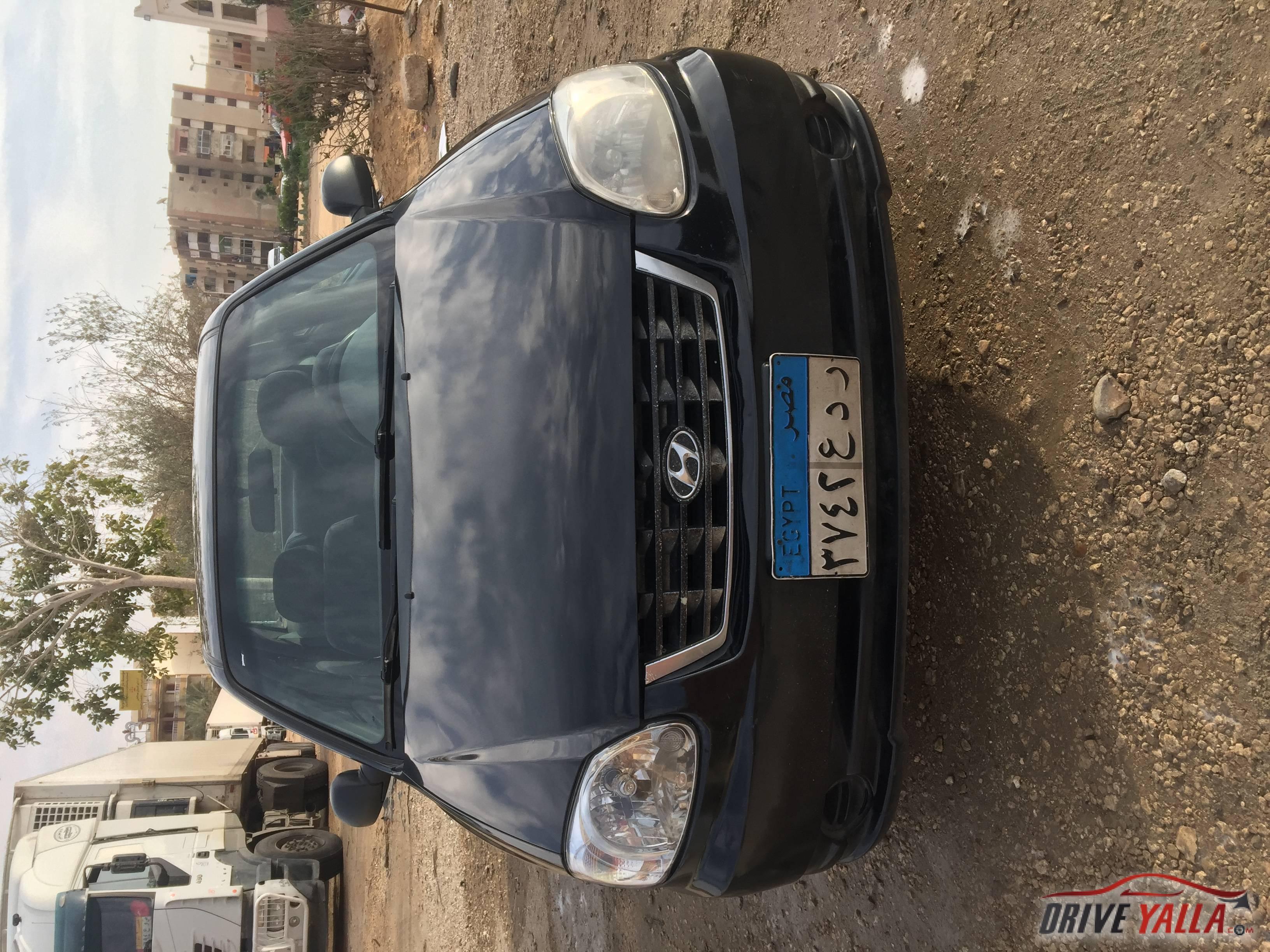هيواندى فيرنا  مستعملة للبيع فى مصر ٢٠١٣
