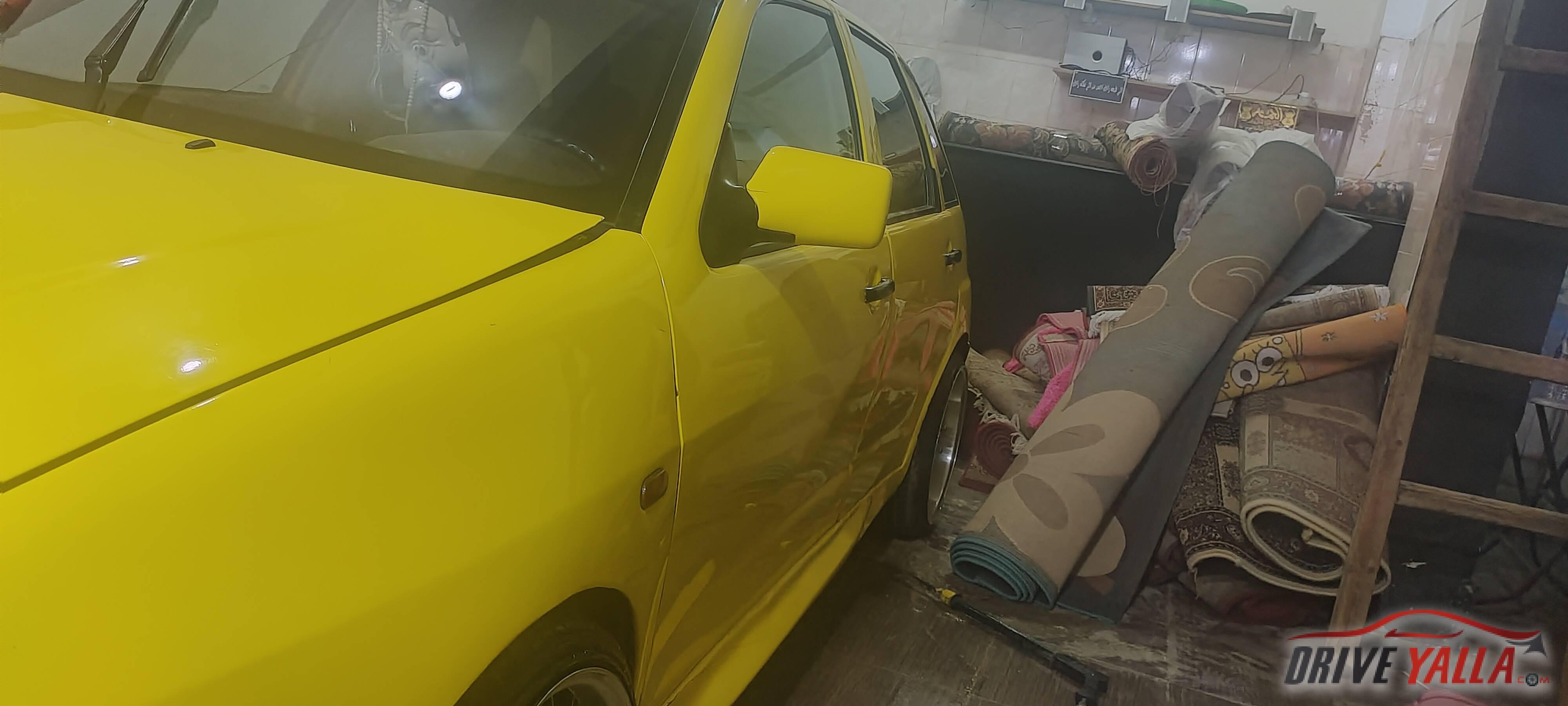 سيات ابيزا مستعملة للبيع فى مصر 99