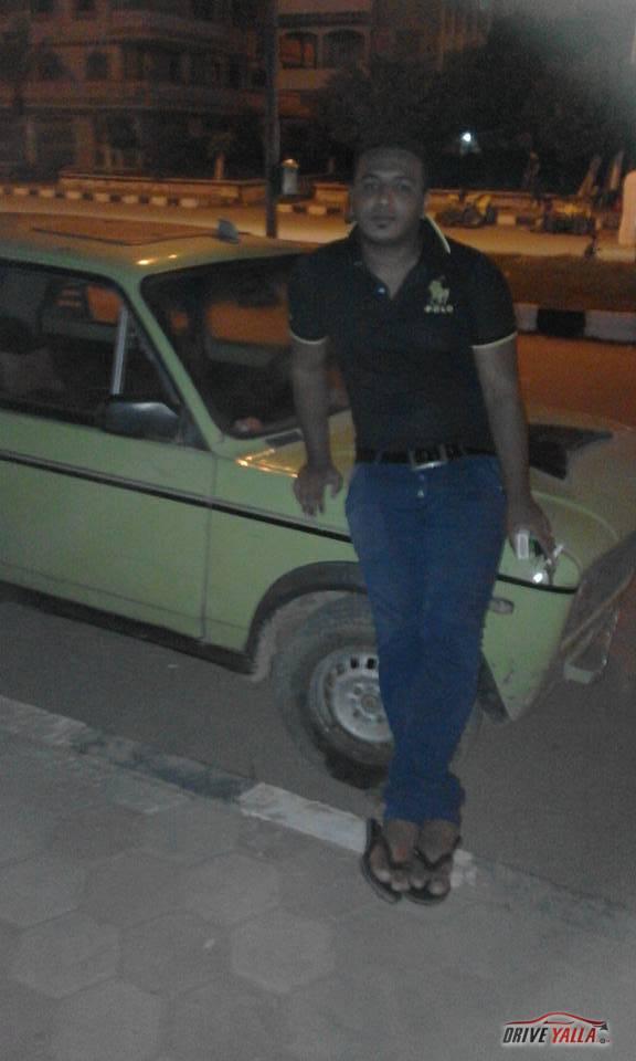 سياره فيات 128