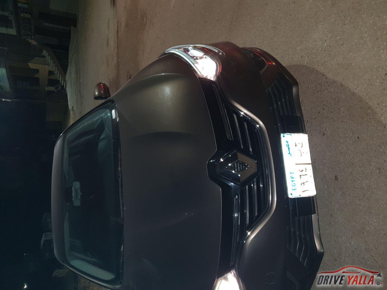 رينو ميجان مستعملة للبيع فى مصر بالتقسيط   ٢٠١٩