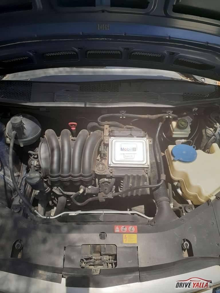 مرسيديس B150 مستعملة للبيع فى مصر موديل 2009