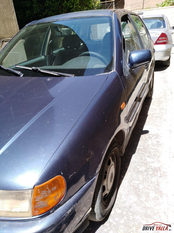 Volkswagen polo 95