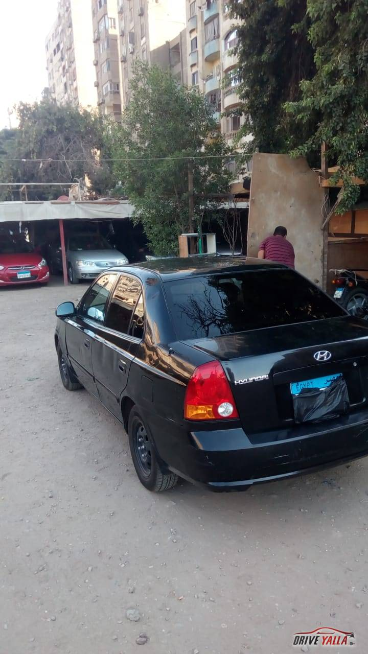 هيواندى فيرنا مستعملة للبيع فى مصر بالتقسيط 2015