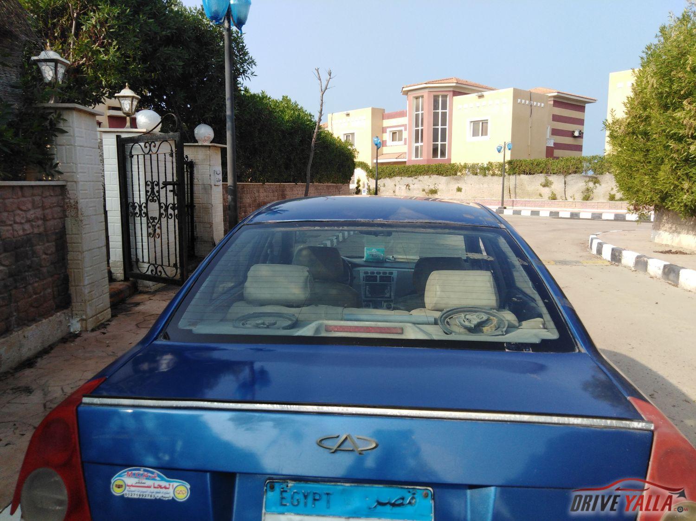 اسبرانزا a516  مستعملة للبيع فى مصر 2007