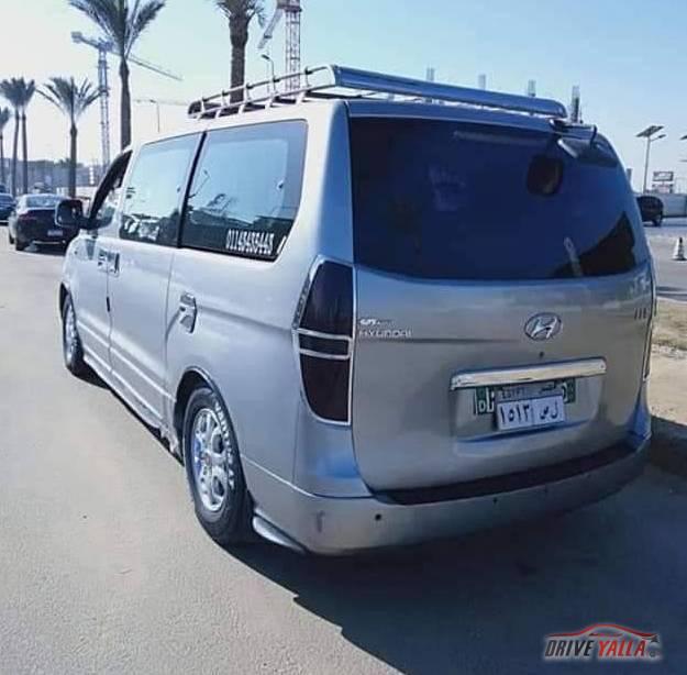هيواندي اتش وان مستعملة للبيع فى مصر 2011