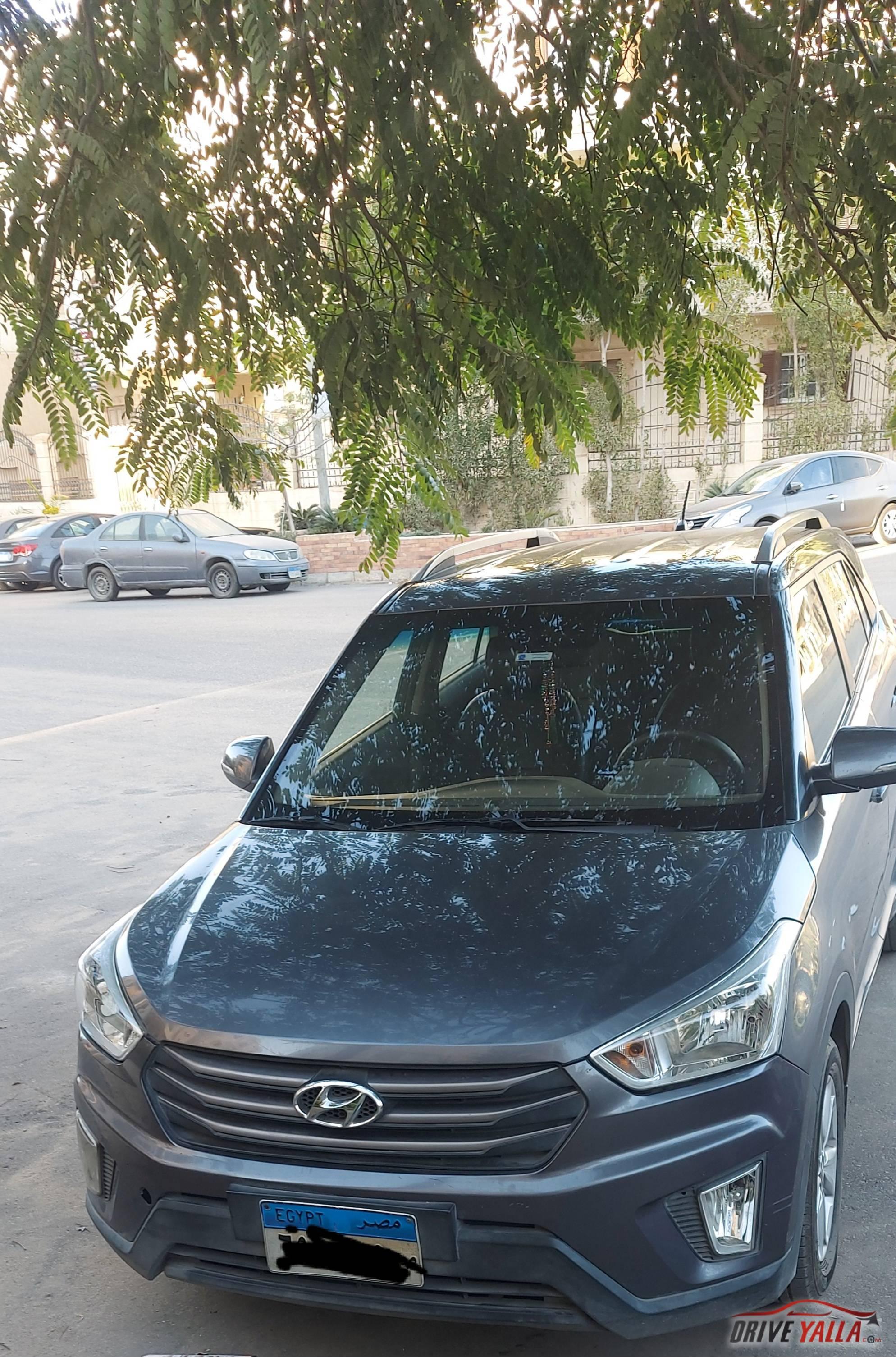 هيواندى كريتا  مستعملة للبيع فى مصر ٢٠١٦