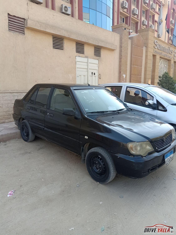 سايبا برايد  مستعملة للبيع فى مصر بالتقسيط   2014