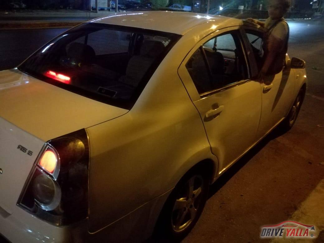 سبرنزا A516  مستعملة  للبيع  فى مصر 2010