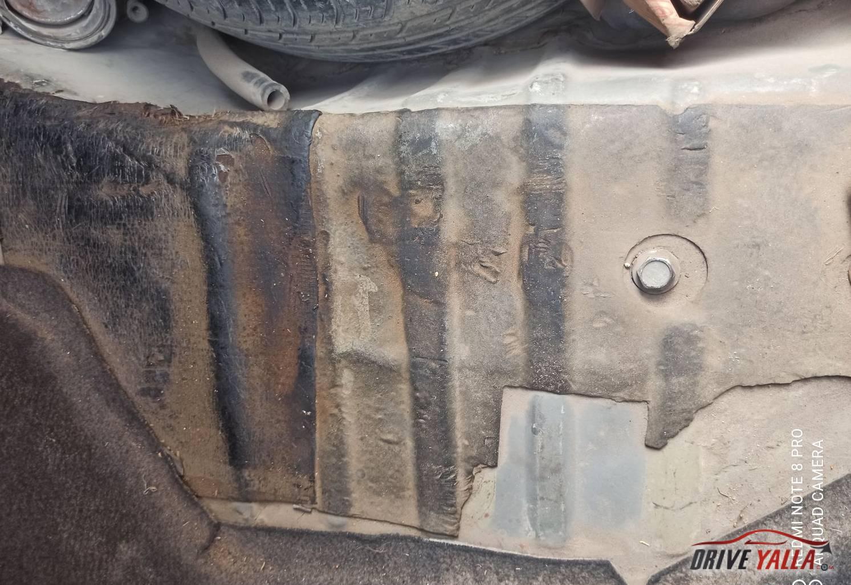اسبرانزا مستعملة للبيع فى مصر 2011