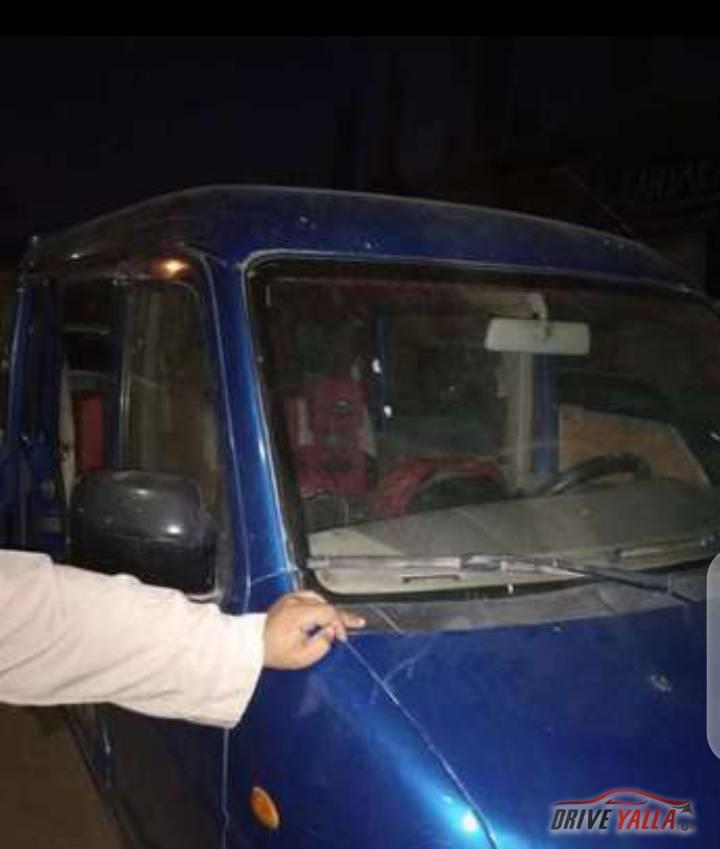شانجى سوبر بندا مستعملة للبيع فى مصر بالتقسيط  2013