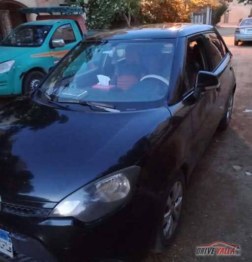 سياره mg3