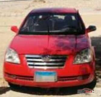 سبيرانزا A516  مستعملة للبيع فى مصر 2008