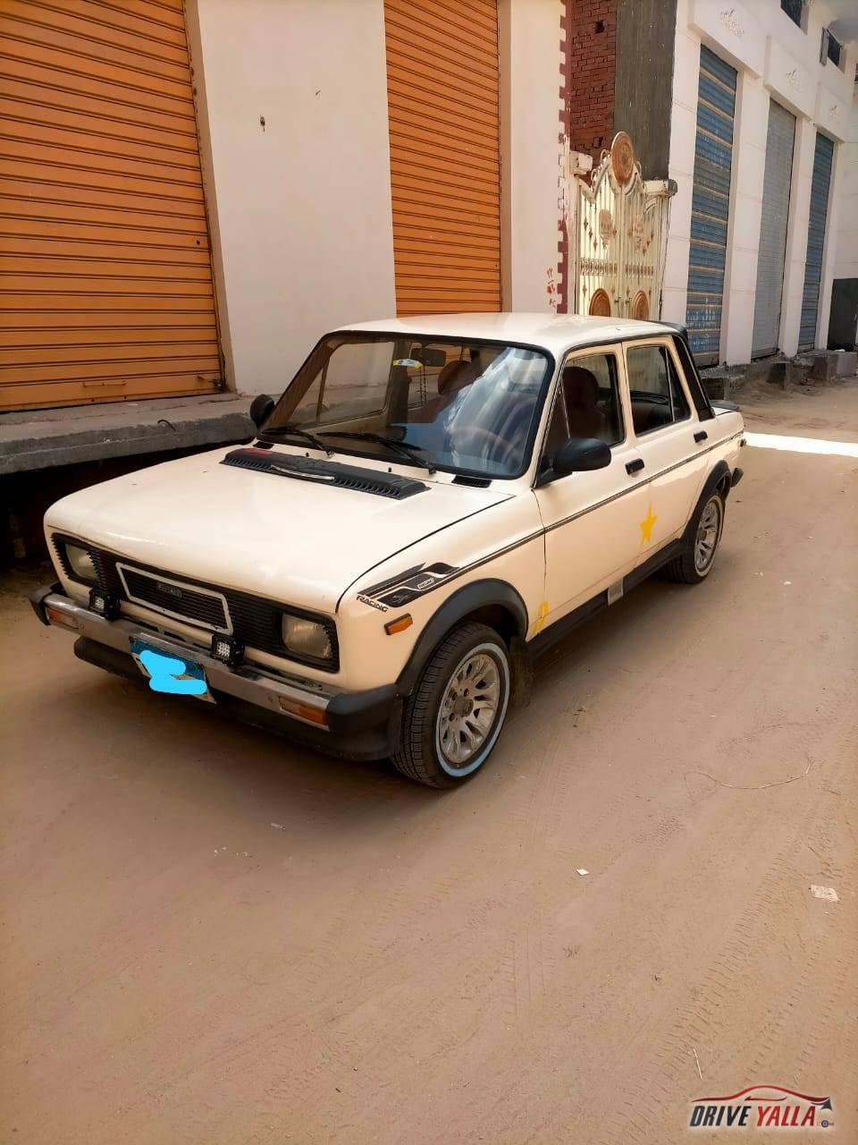 فيات 128 مستعملة للبيع فى مصر 1982