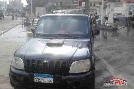 شيرى تيجو مستعمة للبيع فى مصر 2008