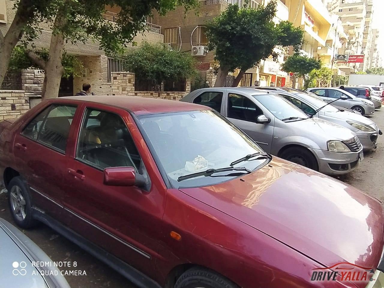 شيري a11  مستعملة للبيع فى مصر 2005