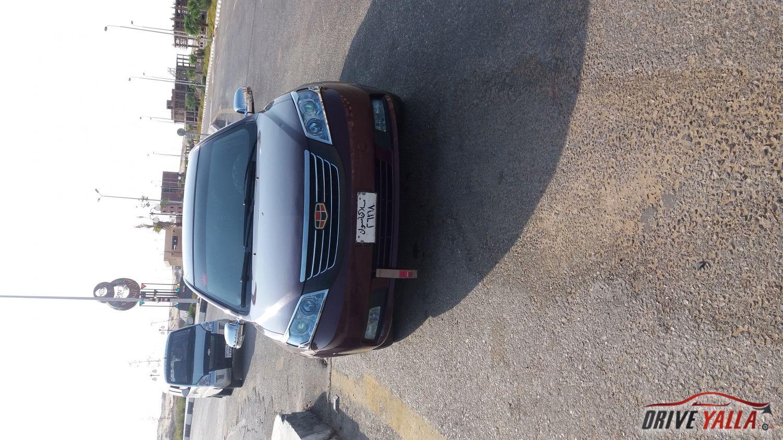 البيع لشراء سياره اعلي جيلي اميجراند