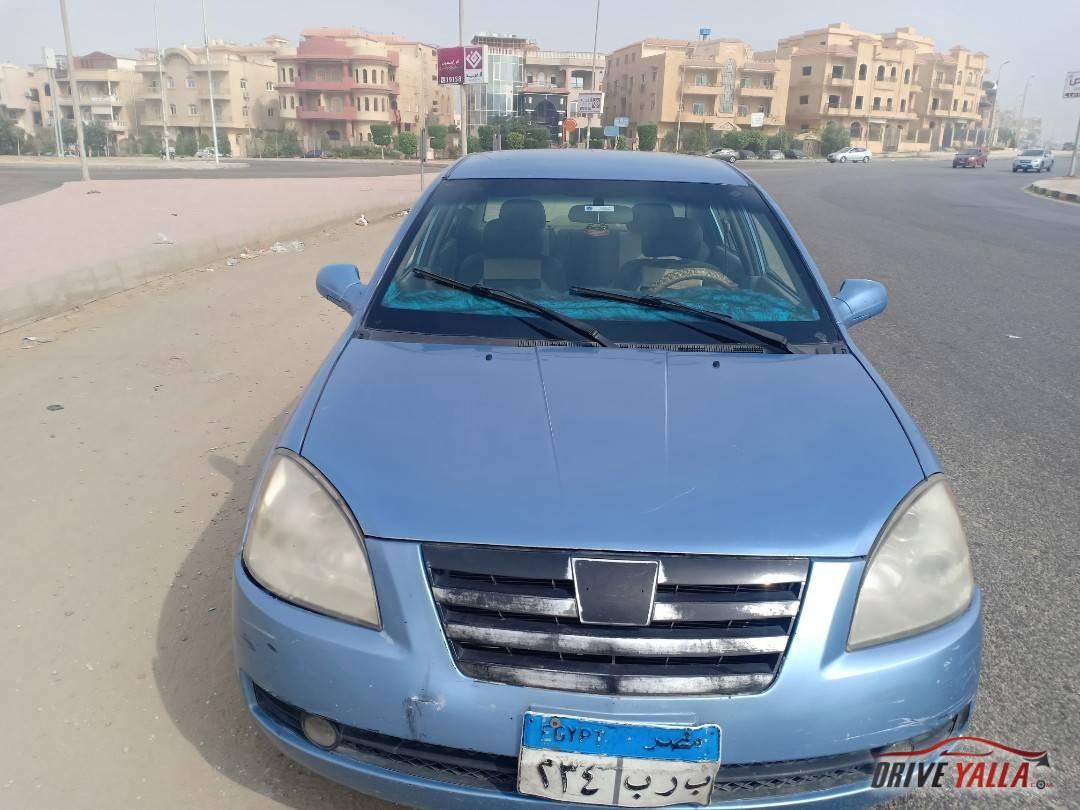 اسبرانزا A516 مستعملة للبيع فى مصر  2006