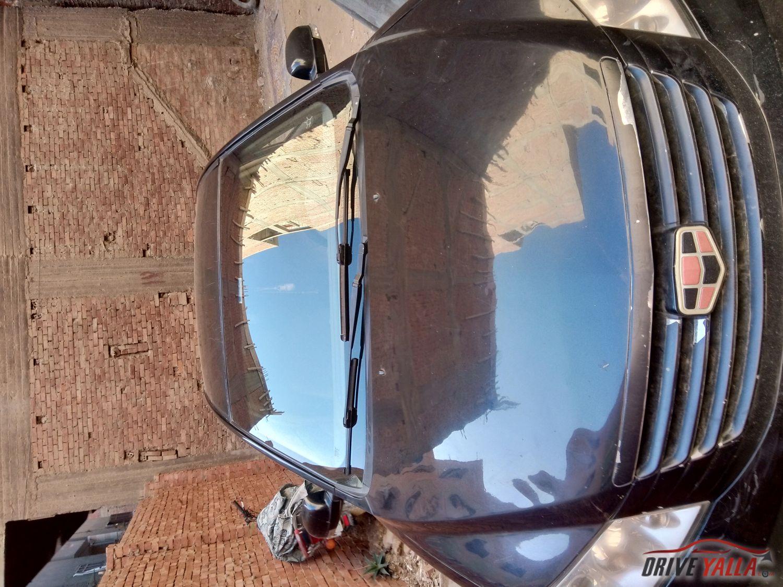 جيلى اميجراند مستعملة للبيع فى مصر 2015