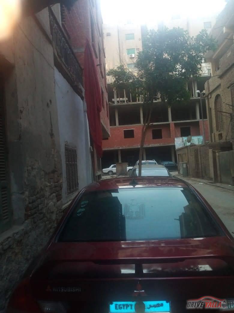 متسوبيشى لانسر مستعملة للبيع فى مصر 1998
