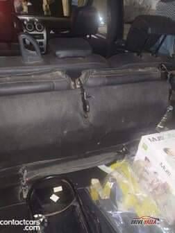 رينو لوجان   مستعملة للبيع فى مصر 2012