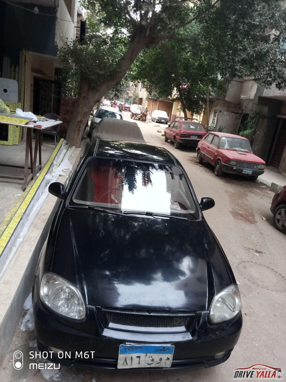 هيواندى فيرنا  مستعملة للبيع فى مصر 2011