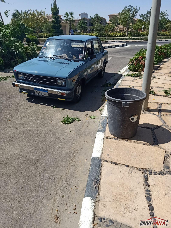 عربيه 128 موديل87 تقديمة عربيه بالتقسيط