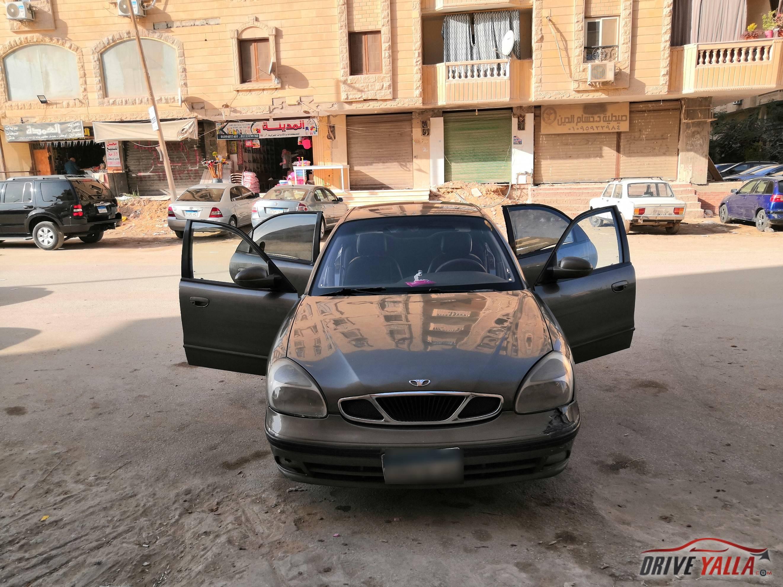 نوبيرا 2 اوروبي أوتوماتيك  مستعملة للبيع فى مصر 1999