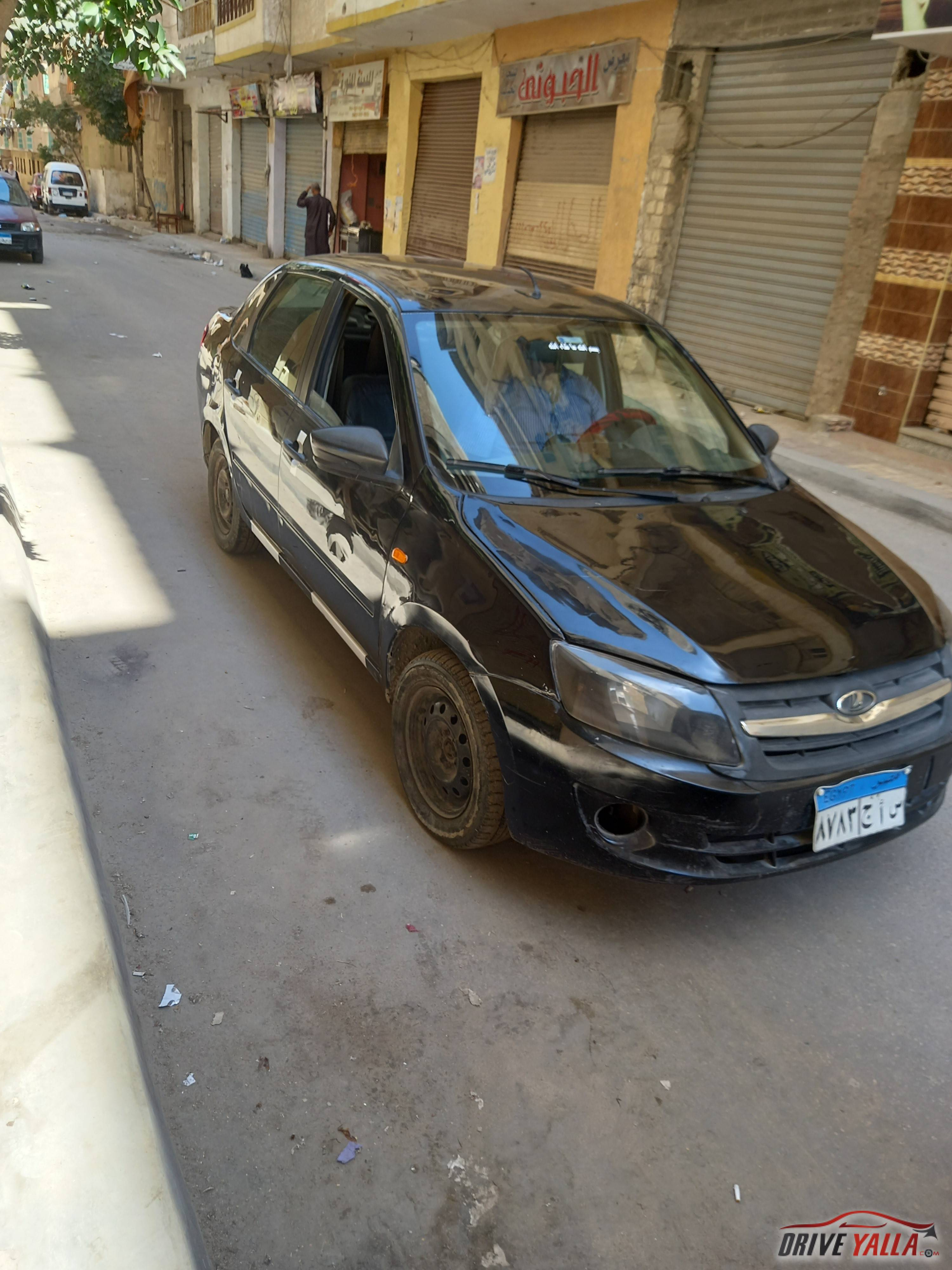 لادا مستعملة للبيع فى مصر 2016