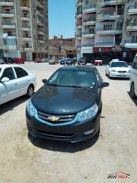 شيفرولية اوبترا مستعملة للبيع فى مصر بالتقسيط 2017