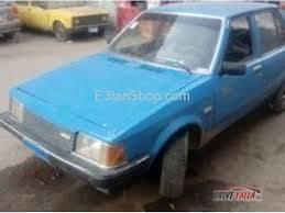 سيارة مازدا 323 مانيول 6 سرعات