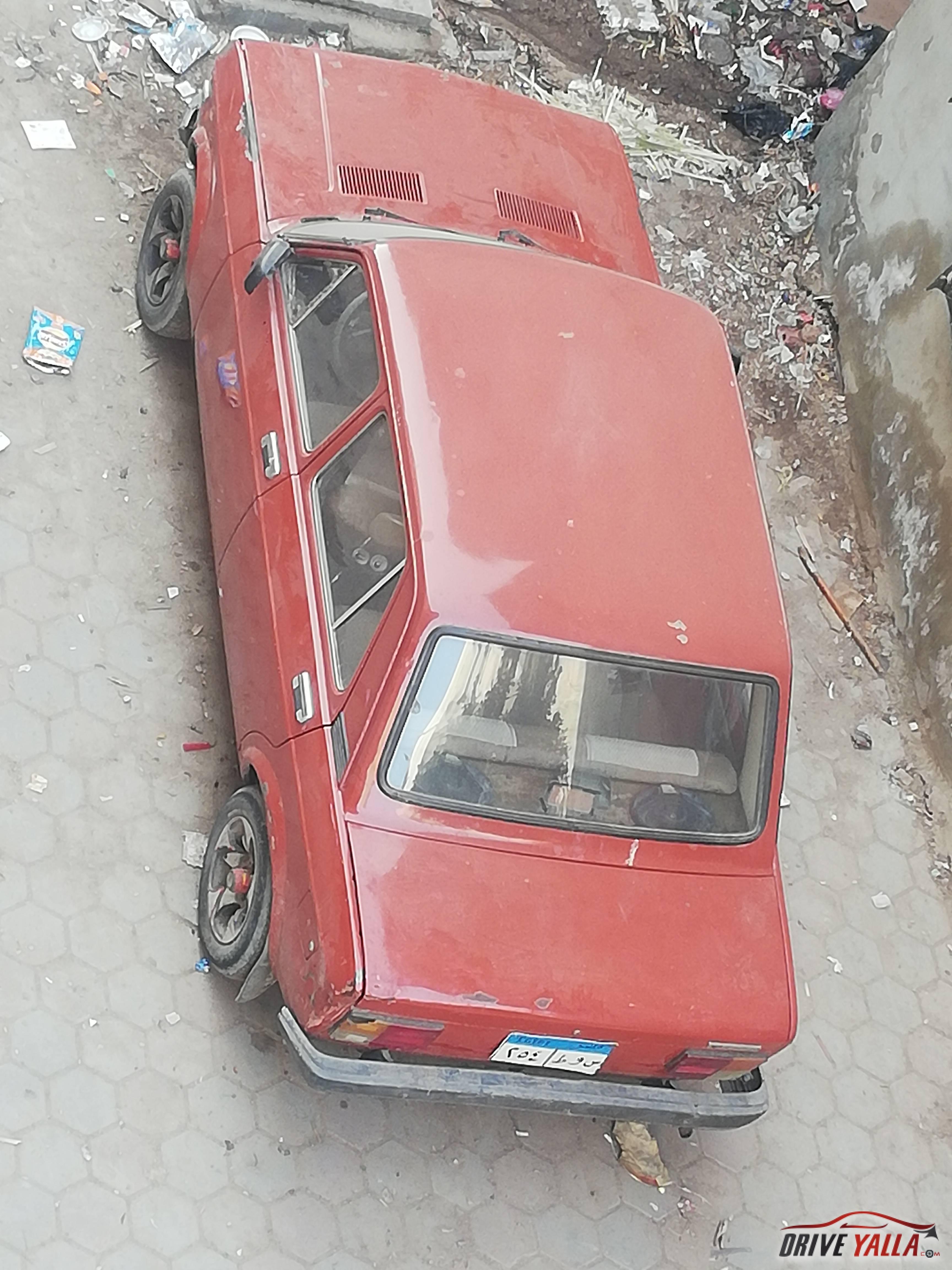 سيارة فيات 128 للبيع