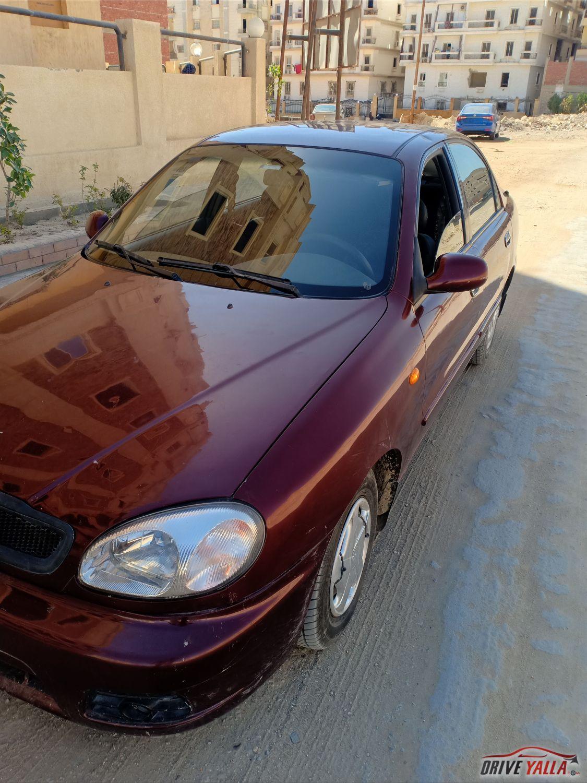 لانوس مستعملة للبيع فى مصر  موديل 2011