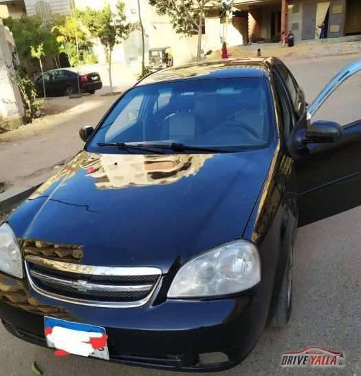 شيفرولية اوبترا مستعملة للبيع فى مصر 2009
