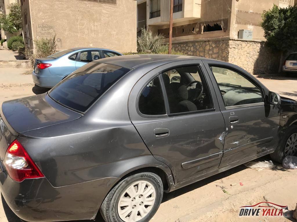 سايبا تيبا  مستعملة للبيع فى مصر ٢٠١٤