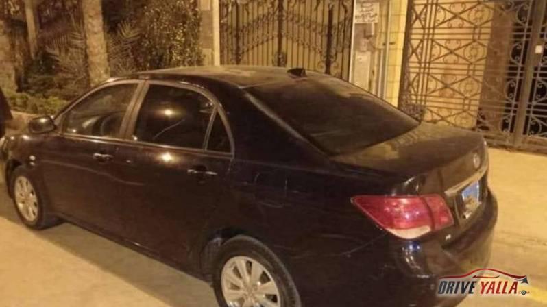 بى واى دى  L3 مستعملة للبيع فى مصر 2016