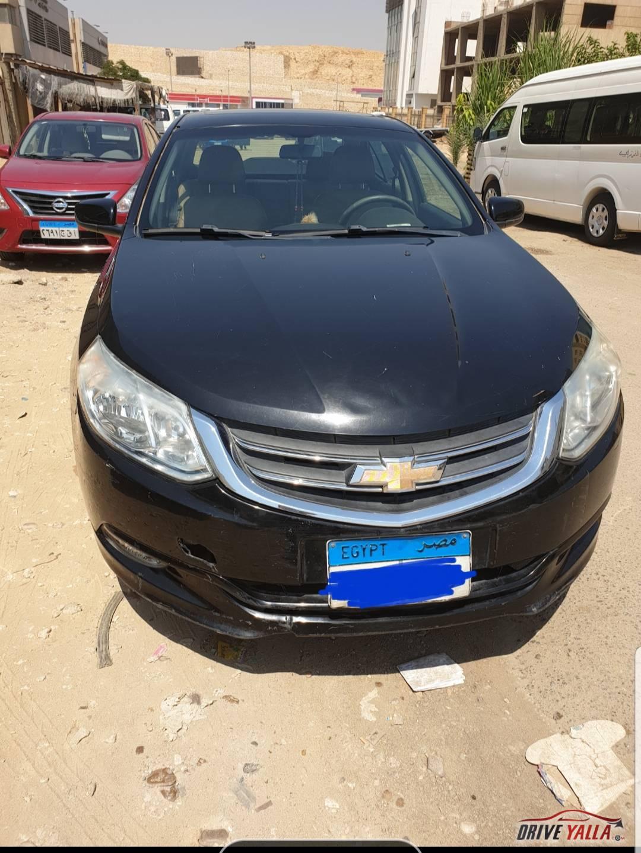 اوبل  اوبترا هاي لاين مستعملة للبيع فى مصر  ٢٠١٥