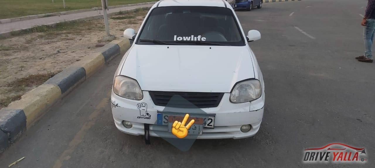 تاكسي فيرنا للبيع بالشيخ زايد رخصه ساريه لا يقودها الا مالكها