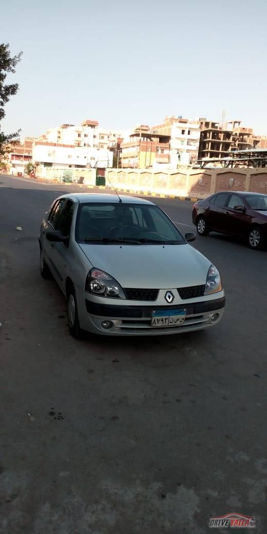 رينو سيلو   مستعملة للبيع فى مصر 2003