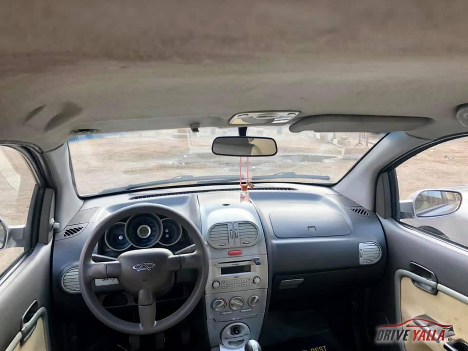 اسبرانزا A113   مستعملة للبيع فى مصر ٢٠١١