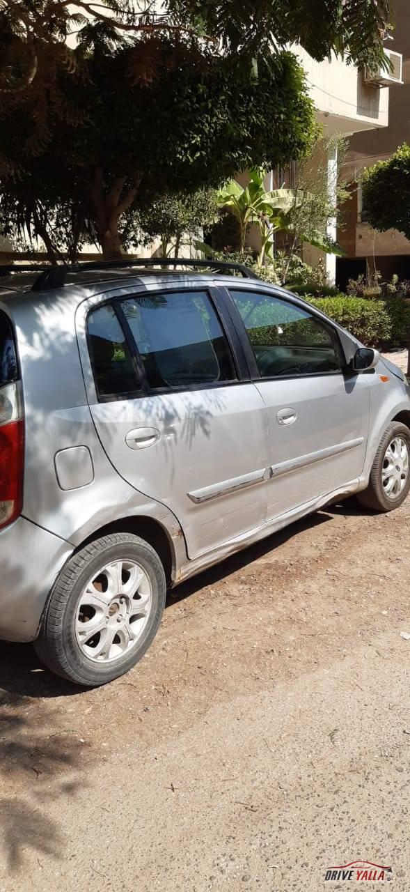 اسبرنزا a113  مستعملة للبيع فى مصر ٢٠١٠
