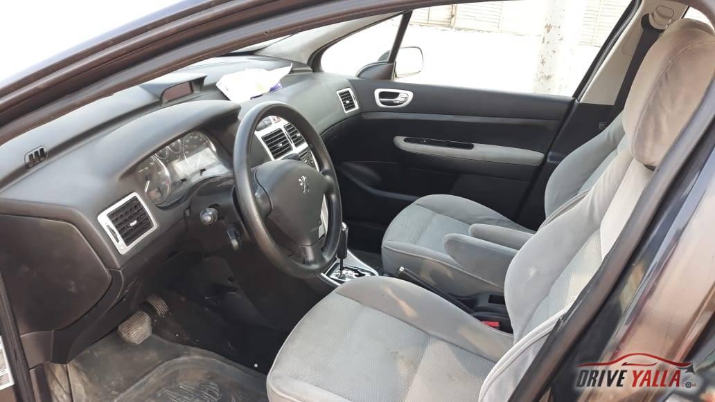 سيارة بيجو 307 SW للبيع